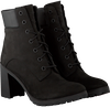 Zwarte TIMBERLAND Veterboots ALLINGTON 6IN LACE - small