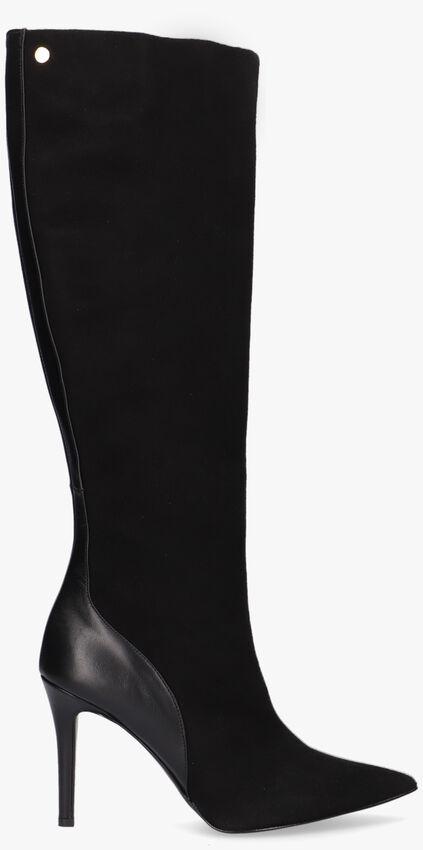Zwarte NOTRE-V Hoge laarzen 17595  - larger