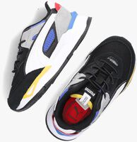 Zwarte PUMA Lage sneakers MIRAGE SPORT REMIX INF/PS  - medium