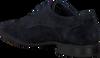 Blauwe OMODA Nette schoenen 36609 - small