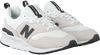 Witte NEW BALANCE Sneakers CW997  - small