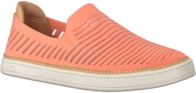 Roze UGG Instappers SAMMY BREEZE  - large