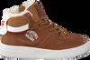 Cognac VINGINO Sneakers ELIA MID  - small