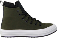 24ac27c06a0 Groene CONVERSE Sneakers CHUCK TAYLOR ALL STAR WP BOOT - medium