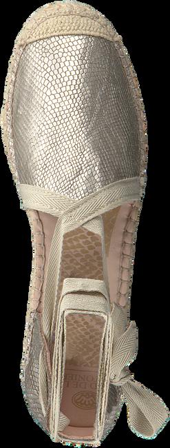 Taupe FRED DE LA BRETONIERE Espadrilles 152010147  - large