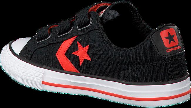 Zwarte CONVERSE Sneakers STAR PLAYER EV 3V OX KIDS - large