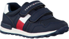 Blauwe TOMMY HILFIGER Sneakers T1X4-00240  - small