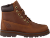 Cognac TIMBERLAND Veterboots COURMA KID TRADITIONAL 6 INCH  - small