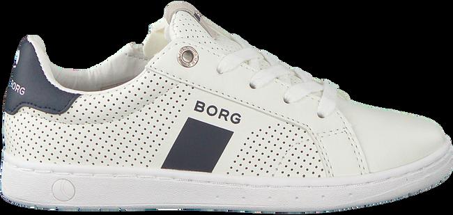 Witte BJORN BORG Sneakers T307 LOW PRF K - large