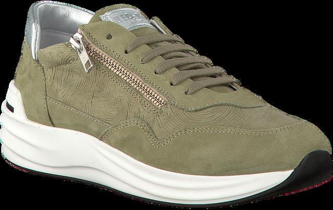 Groene RED RAG Sneakers 76446  - large