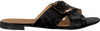 Zwarte SCAPA Slippers 21/19248CR  - small