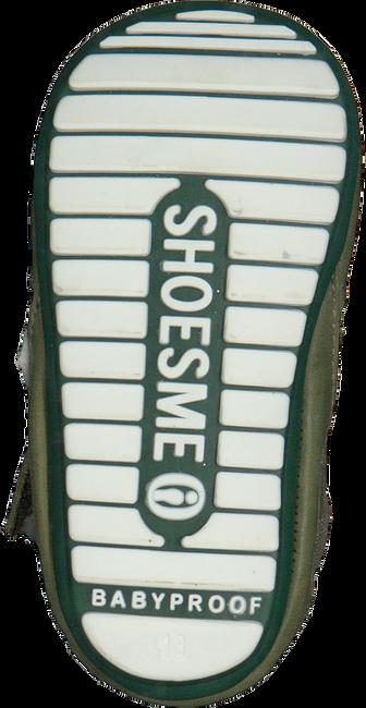 Groene SHOESME Babyschoenen BP9S038 - large