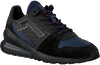 Blauwe RED-RAG Sneakers 13399  - small