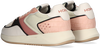 Roze THE HOFF BRAND Lage sneakers MONTI - small