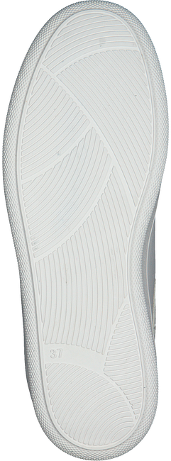 Witte MEXX Lage sneakers ELINE  - large