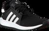 Zwarte ADIDAS Sneakers X_PLR  - small