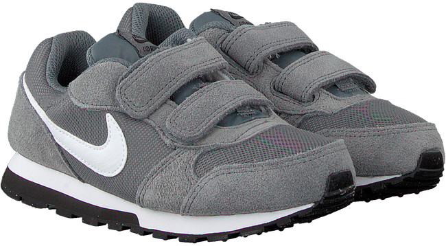 Grijze NIKE Sneakers MD RUNNER 2 (TDV)  - large