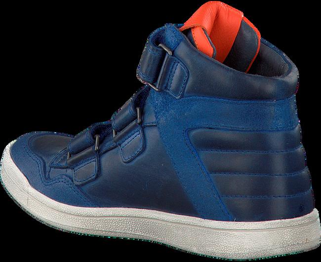blauwe TRACKSTYLE Sneakers 317571  - large