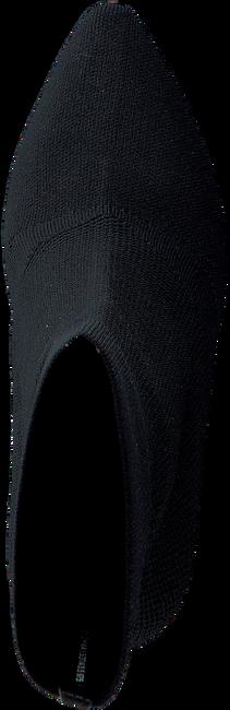 Zwarte STEVE MADDEN Enkellaarsjes CENTURY ANKLEBOOT - large