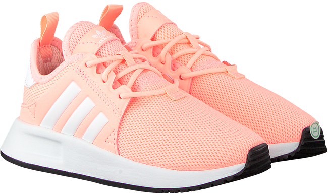 Roze ADIDAS Sneakers X_PLR C - large