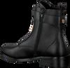 Zwarte MEXX Biker boots FIFTH  - small