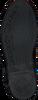 Zwarte KARMA OF CHARME Enkellaarsjes CS - small