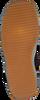 Cognac VINGINO Enkelboots SPIKE - small