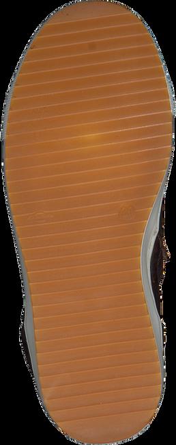 Cognac VINGINO Enkelboots SPIKE - large