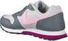 Grijze NIKE Sneakers MD RUNNER 2 (GS)  - small
