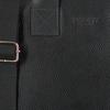 Zwarte MYOMY Laptoptas MY PHILIP BAG LAPTOP  - small