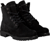 Zwarte BLACKSTONE Veterboots OL22  - small