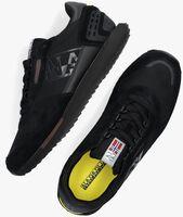 Zwarte NAPAPIJRI Lage sneakers VIRTUS  - medium