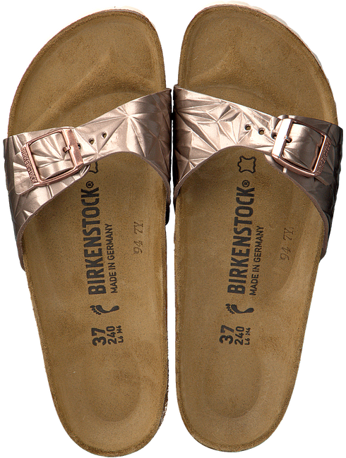 BIRKENSTOCK SLIPPERS MADRID SPECTRAL - large