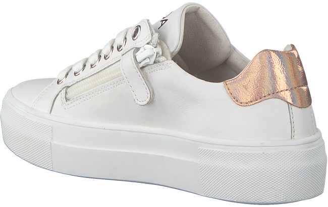Witte OMODA Sneakers OM119258  - large