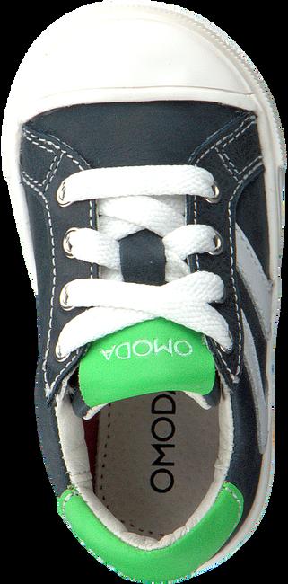 Blauwe OMODA Sneakers OM119103  - large