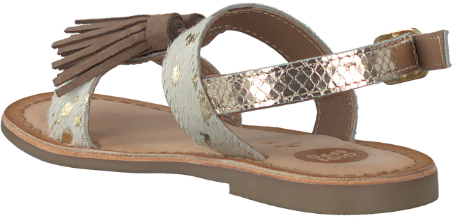 GIOSEPPO SANDALEN COWKID - large