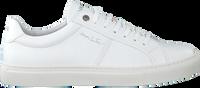 Witte VAN LIER Lage sneakers 2011006  - medium