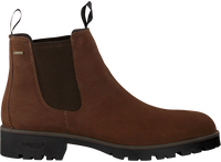 Bruine DUBARRY Chelsea boots ANTRIM HEREN  - medium