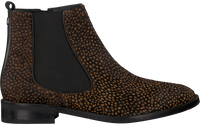 Bruine MARUTI Chelsea boots VIVA  - medium