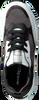 Grijze KENNEL & SCHMENGER Sneakers 19640  - small