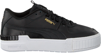 Zwarte PUMA Lage sneakers CALI SPORT MIX WN'S  - medium