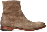 Cognac CORDWAINER Chelsea boots 19039  - medium