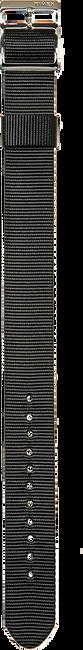 Zwarte TIMEX Overig MILITARY NYLON 20MM - large