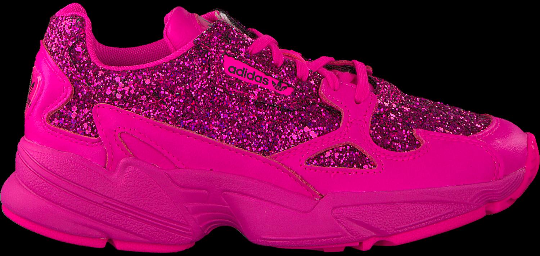 Roze ADIDAS Sneakers FALCON WMN   Omoda