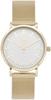 Gouden IKKI Horloge HAYLEY - small
