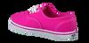Roze VANS Sneakers K AUTHENTIC LO  - small