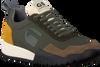 Groene G-STAR RAW Sneakers RACKAM ROVIC  - small