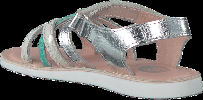 Zilveren GIOSEPPO Sandalen MERILADA  - large