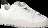 Witte DIESEL Sneakers S-CLEVER LOW MEN - small