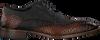 Bruine GIORGIO Veterschoenen HE974145/01 - small